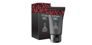 Titan-gel – opinioni – prezzo