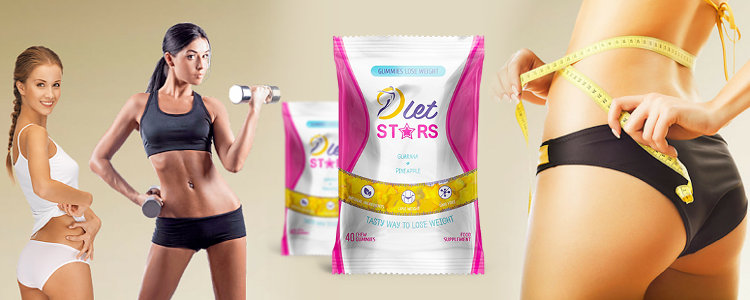 Diet Stars – dove si compra – farmacie – prezzo – Amazon Aliexpress