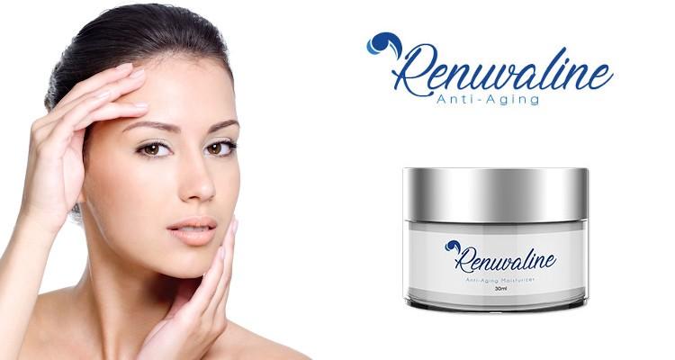 Renuvaline Skin Cream – commenti – ingredienti – erboristeria – come si usa – composizione