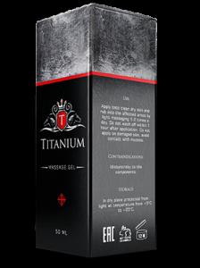 Effetti collaterali - controindicazioni - fa male - Titanium Gel