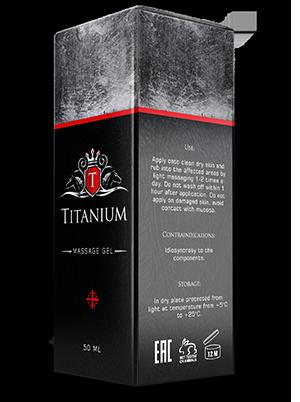 Titanium Gel - forum - opinioni - recensioni