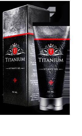 Titanium Gel - funziona - prezzo - recensioni - opinioni - in farmacia