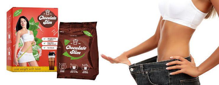 Chocolate slim – commenti – ingredienti - erboristeria – come si usa – composizione