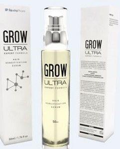 Grow Ultra – opinioni – prezzo