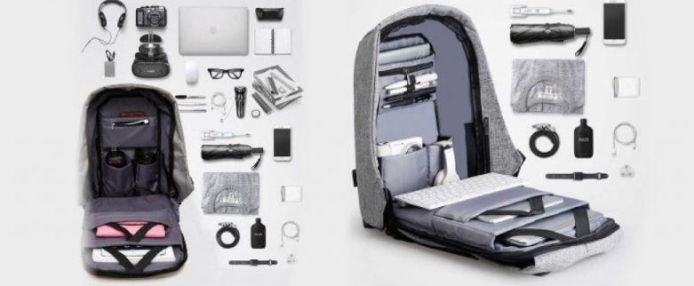Italia – funziona – opinioni – recensioni – forum - chi l'ha provato Nomad-backpack
