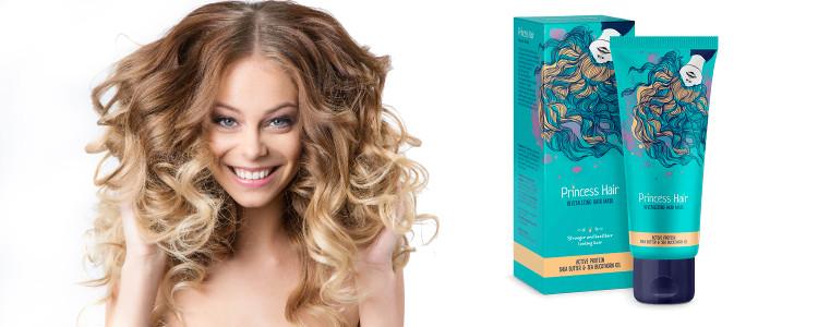 Princess Hair – commenti – ingredienti – erboristeria – come si usa – composizione