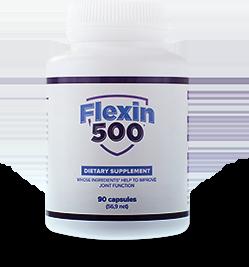 Flexin500 - commenti - ingredienti - erboristeria - come si usa - composizione