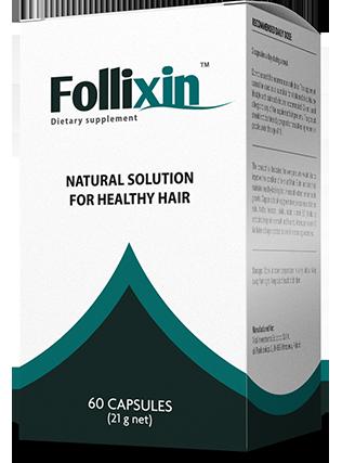 Follixin - commenti - ingredienti - erboristeria - come si usa - composizione