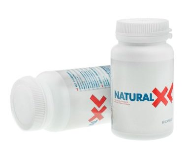 Natural XL - commenti - ingredienti - erboristeria - come si usa - composizione