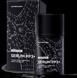 Ocean Shake Serum PP3+, prezzo, funziona, recensioni, opinioni, forum, Italia