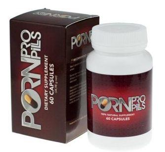 PornPro Pills - commenti - ingredienti - erboristeria - come si usa - composizione