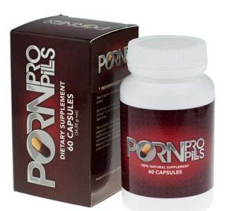 PornPro Pills - opinioni - prezzo