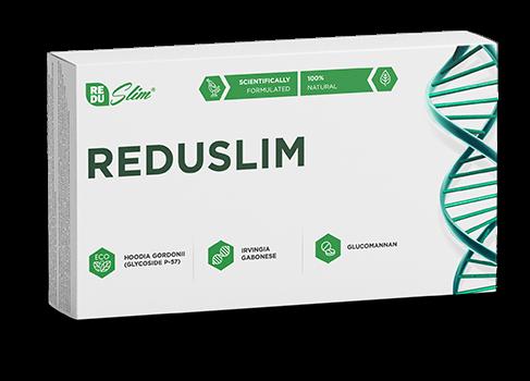ReduSlim - commenti - ingredienti - erboristeria - come si usa - composizione