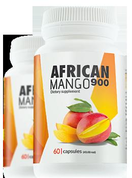 African Mango900 - opinioni - prezzo