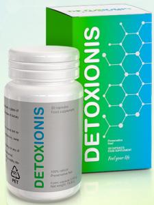 Detoxionis - dove si compra - farmacie - prezzo - Amazon - Aliexpress