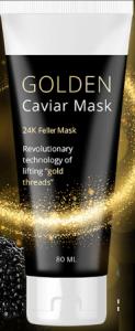 Golden Mask Caviar