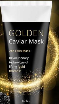 Golden Mask Caviar - dove si compra - farmacie - prezzo - Amazon - Aliexpress