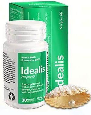 Idealis - dove si compra - farmacie - prezzo - Amazon - Aliexpress