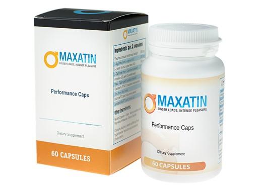 Maxatin - commenti - ingredienti - erboristeria - come si usa - composizione