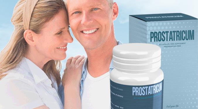 Prostatricum - commenti - ingredienti - erboristeria - come si usa - composizione