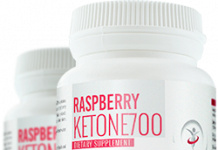 Raspberry Ketone700 - opinioni - prezzo