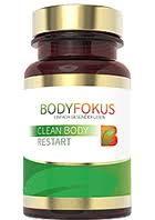 Clean Body Detox