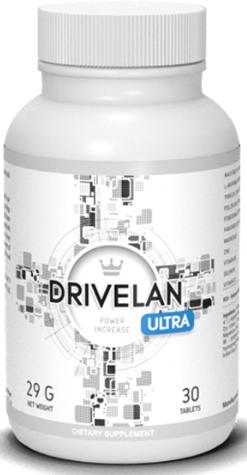 Drivelan Ultra