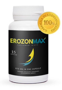 Erozon Max - dove si compra - farmacie - prezzo - Amazon - Aliexpress