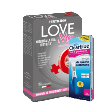 Fertilina LoveMe - dove si compra - farmacie - prezzo - Amazon - Aliexpress