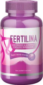 Fertilina LoveMe - opinioni - prezzo