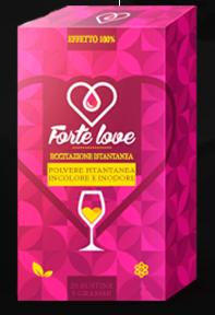 Forte Love - dove si compra - farmacie - prezzo - Amazon - Aliexpress