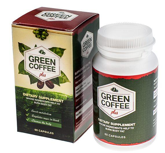 Green Coffee Plus - commenti - ingredienti - erboristeria - come si usa - composizione - capsule
