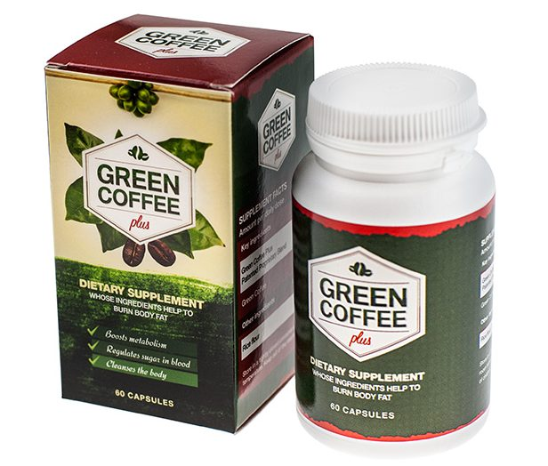 Green Coffee Plus - opinioni - prezzo - capsule