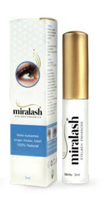 Miralash - commenti - ingredienti - erboristeria - come si usa - composizione