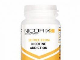 Nicorix - opinioni - prezzo