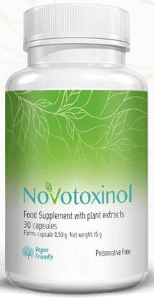 Novotoxinol