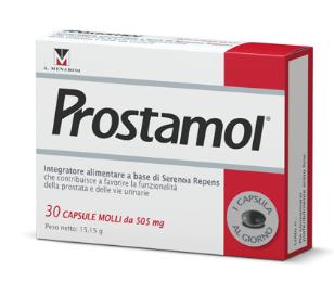 Prostamol - dove si compra - farmacie - prezzo - Amazon - Aliexpress