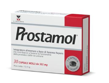 blocco urinario prostata e stress