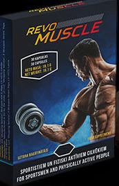 Revo Muscle - dove si compra - farmacie - prezzo - Amazon - Aliexpress