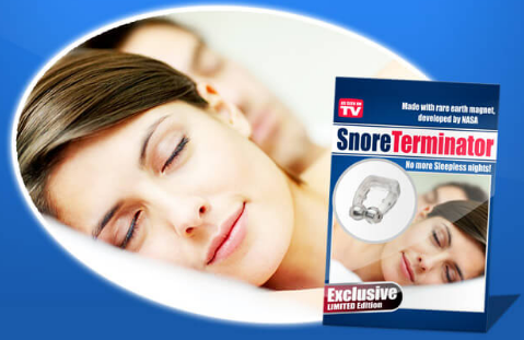 Snore Terminator - dove si compra - farmacie - prezzo - Amazon - Aliexpress