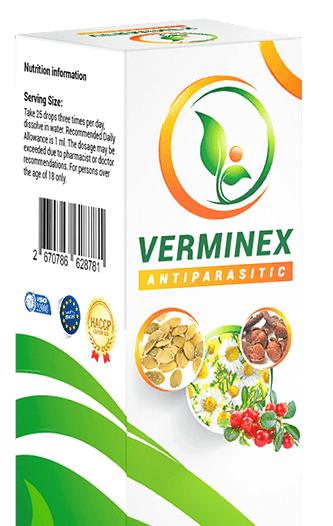 Verminex - dove si compra - farmacie - prezzo - Amazon - Aliexpress