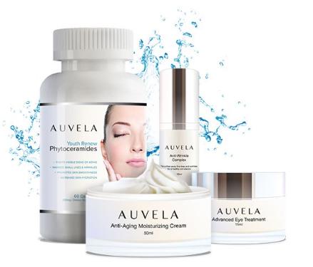 Auvela - commenti - ingredienti - erboristeria - come si usa - composizione - crema