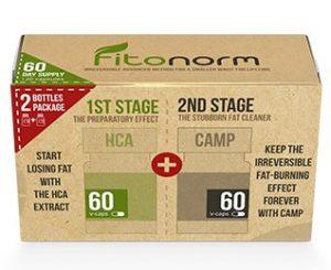 FitoNorm - commenti - ingredienti - erboristeria - come si usa - composizione