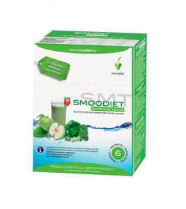 SmootDiet - commenti - ingredienti - erboristeria - come si usa - composizione