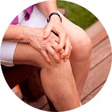 Si possono eliminare i dolori di artrite e artrosi senza farmaci
