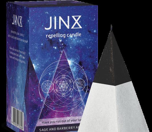 Jinx - opinioni - prezzo