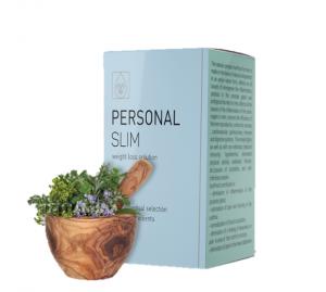 Personal Slim - commenti - ingredienti - erboristeria - come si usa - composizione