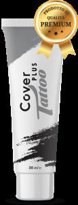 Cover Plus Tattoo - commenti - ingredienti - erboristeria - come si usa - composizione
