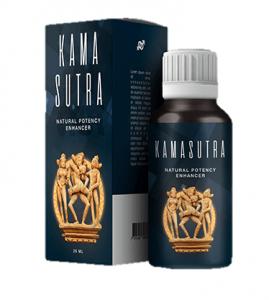 KamaSutra Gocce - opinioni - prezzo