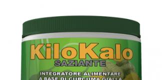 KiloKalo - opinioni - prezzo